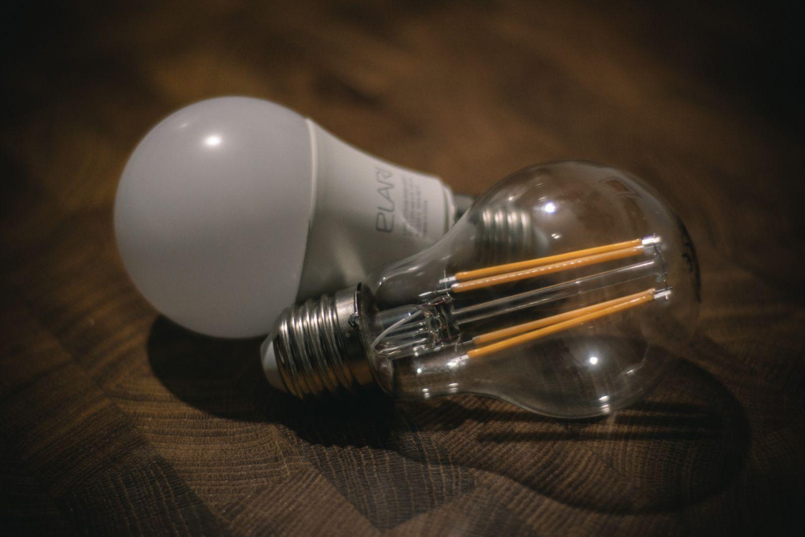 Умный свет. Обзор лампочек ELARI (dsc 8523 1)
