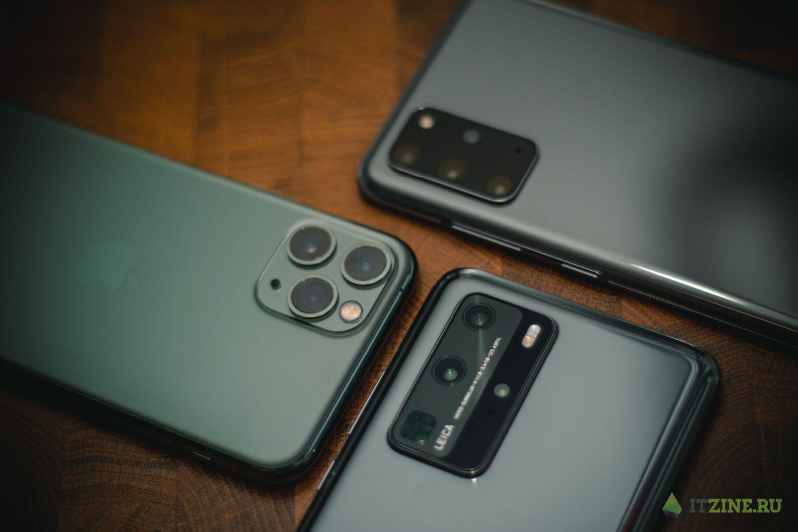 Флагманский камерофон. Обзор Huawei P40 Pro (dsc 8592)