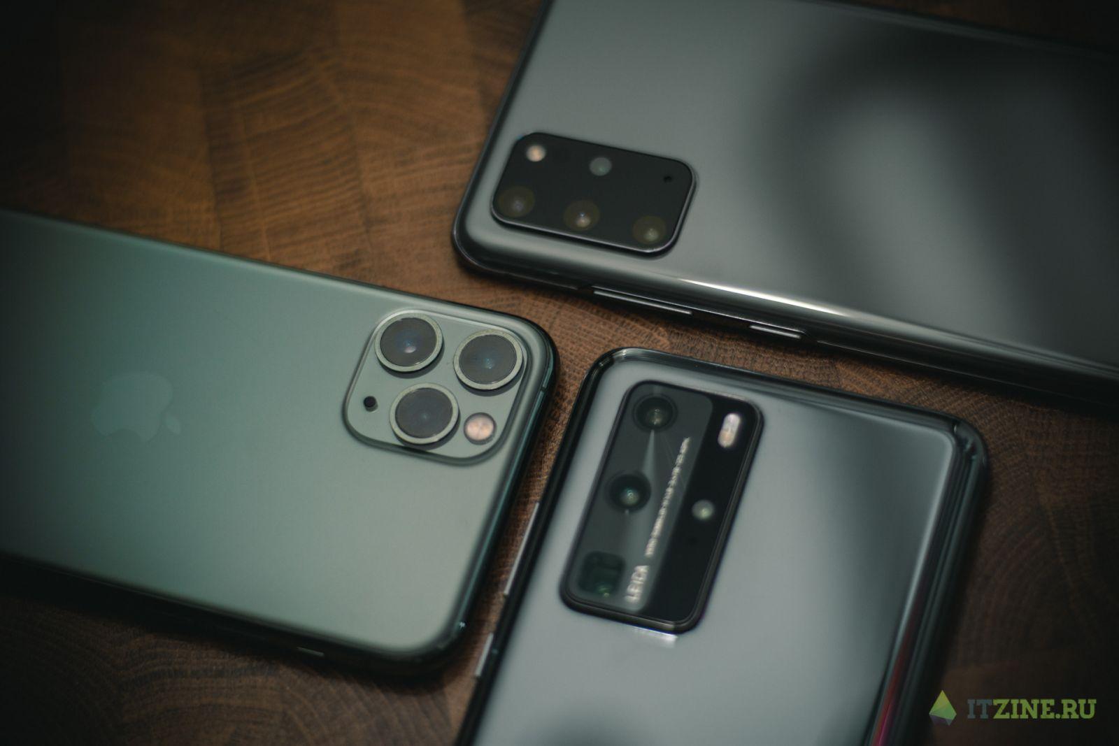 Премиум без изъянов. Обзор смартфона Samsung Galaxy S20+ (dsc 8594)