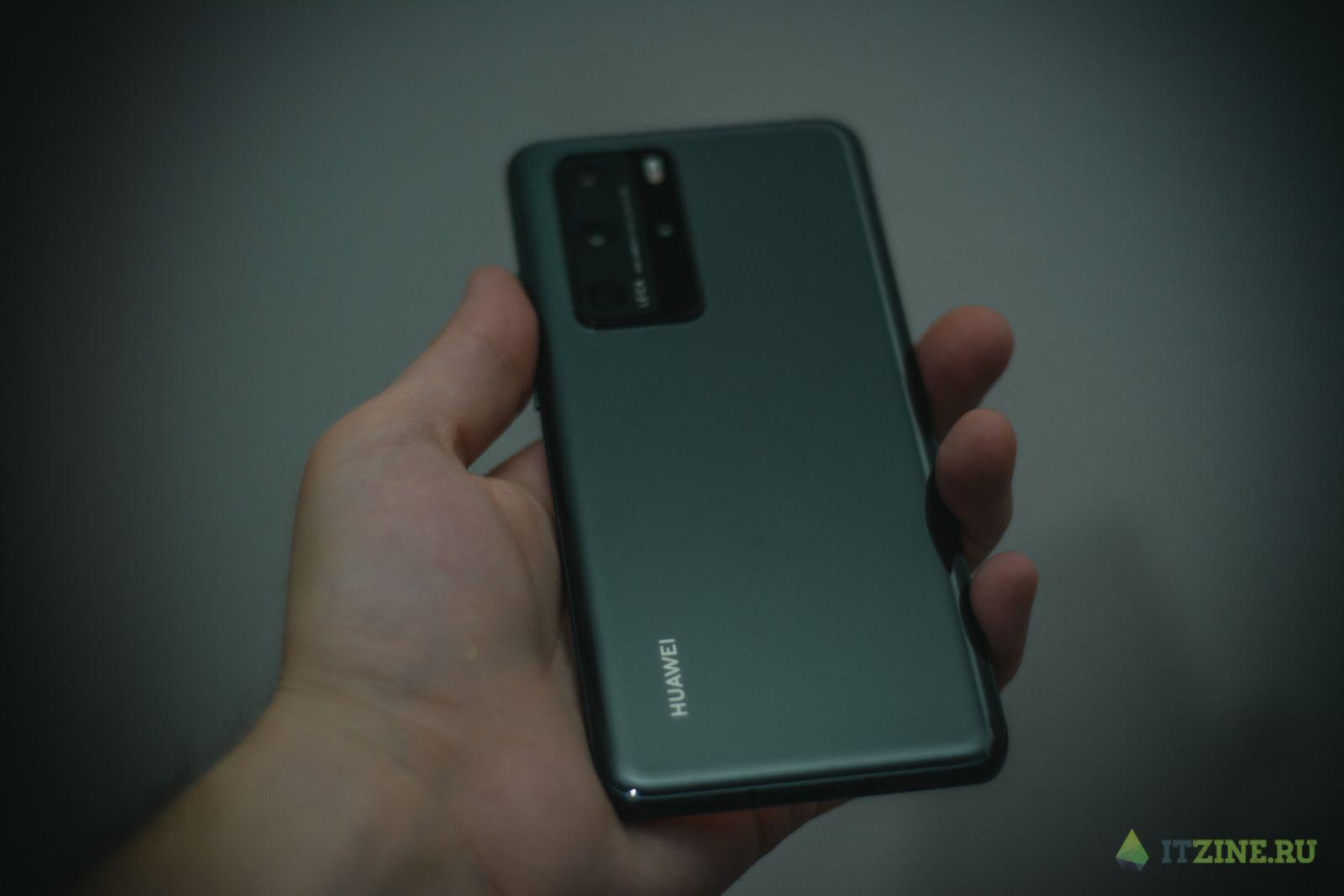 Флагманский камерофон. Обзор Huawei P40 Pro (dsc 8618)