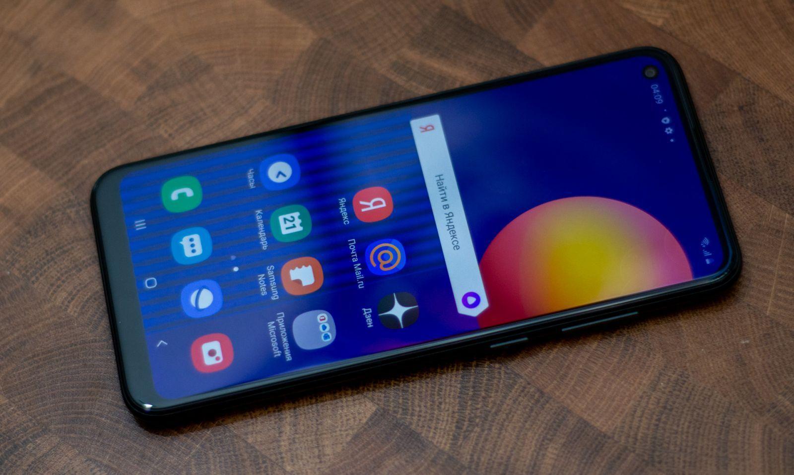 Обзор Samsung Galaxy M11. Народный смартфон (dsc 8685)