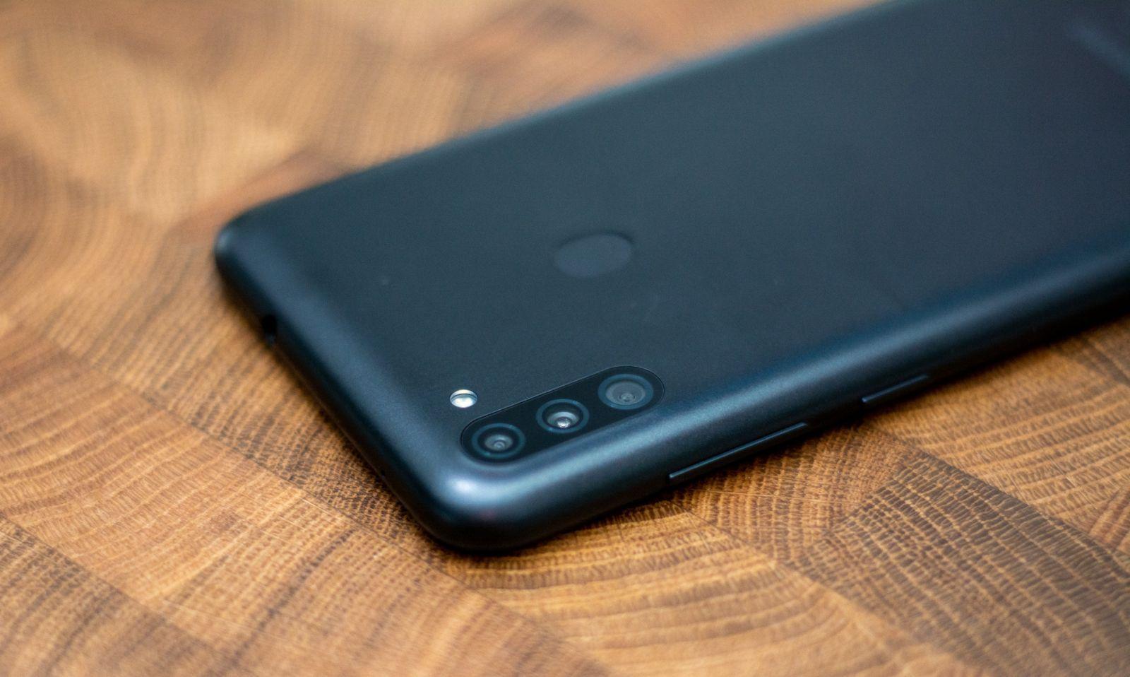 Обзор Samsung Galaxy M11. Народный смартфон (dsc 8690)
