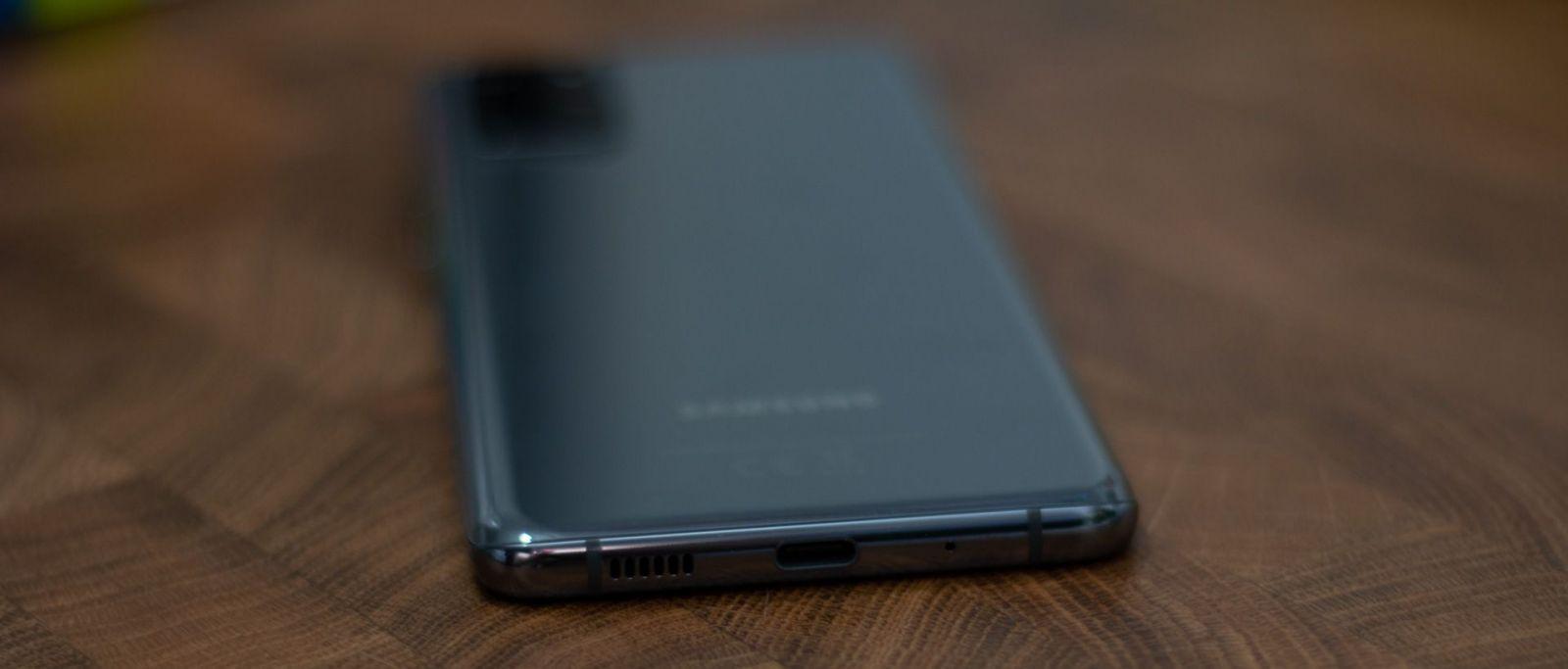 Премиум без изъянов. Обзор смартфона Samsung Galaxy S20+ (dsc 8723 e1595405043399)