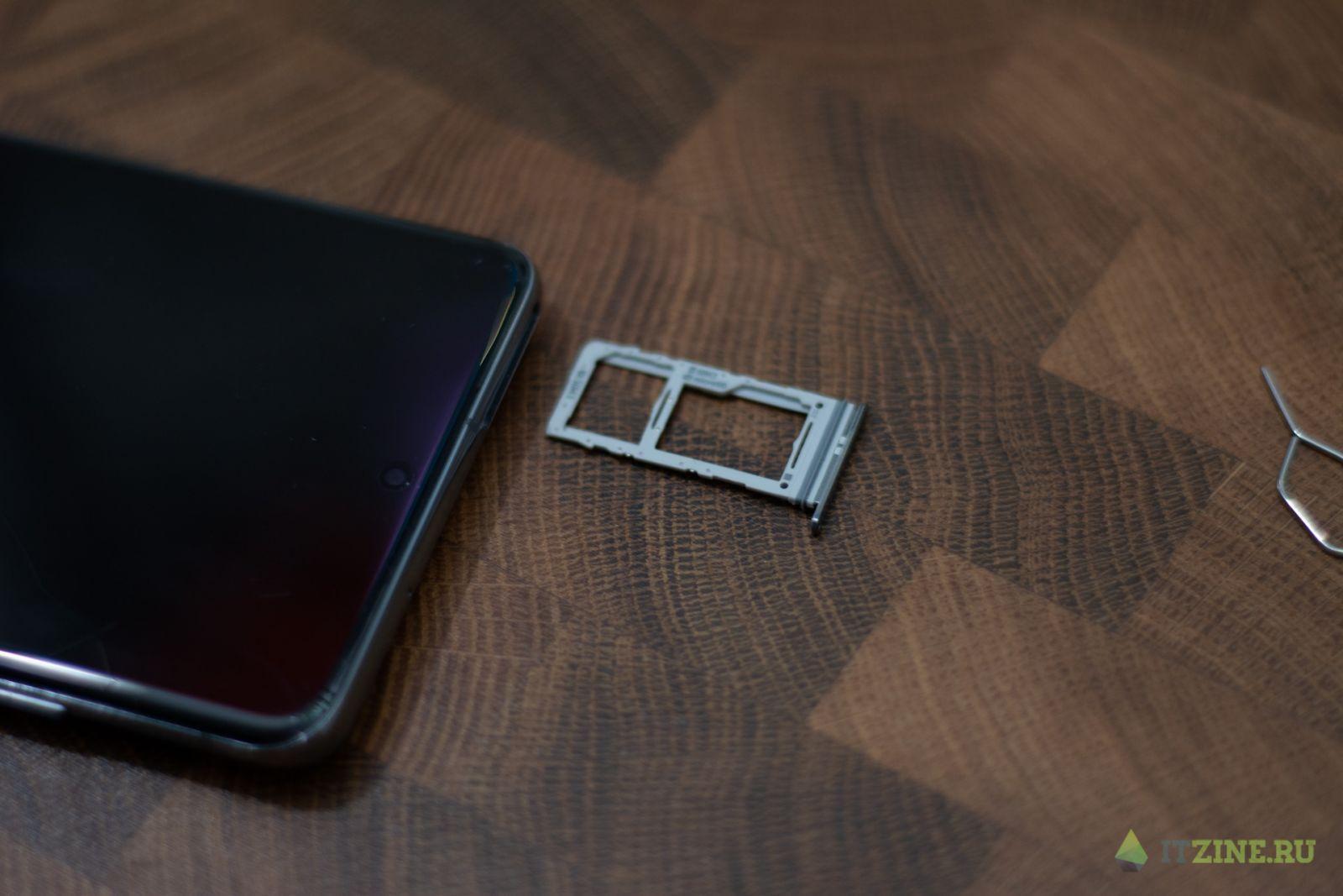 Премиум без изъянов. Обзор смартфона Samsung Galaxy S20+ (dsc 8726)
