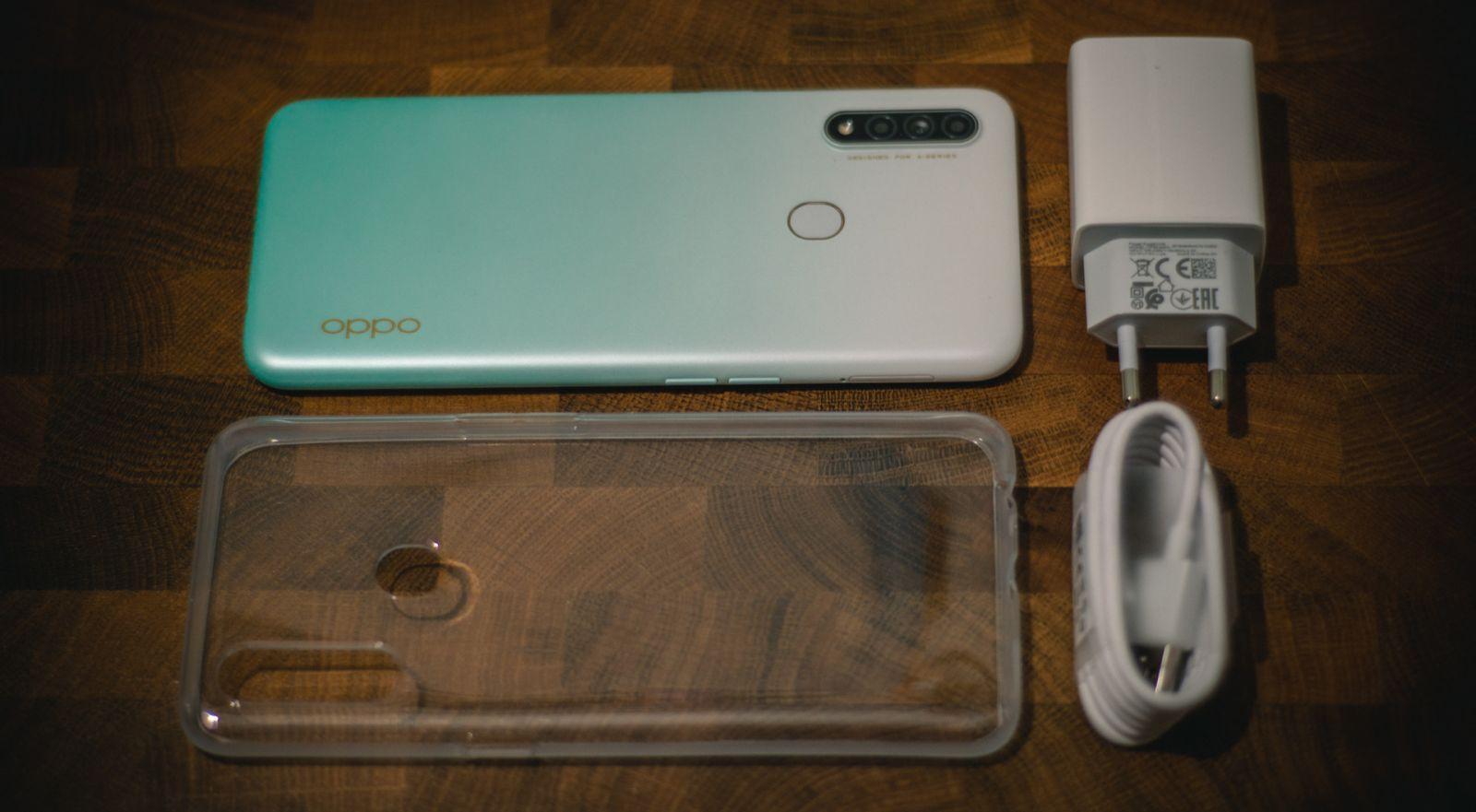 Обзор смартфона OPPO A31: бюджетный красавец (dsc 8762)