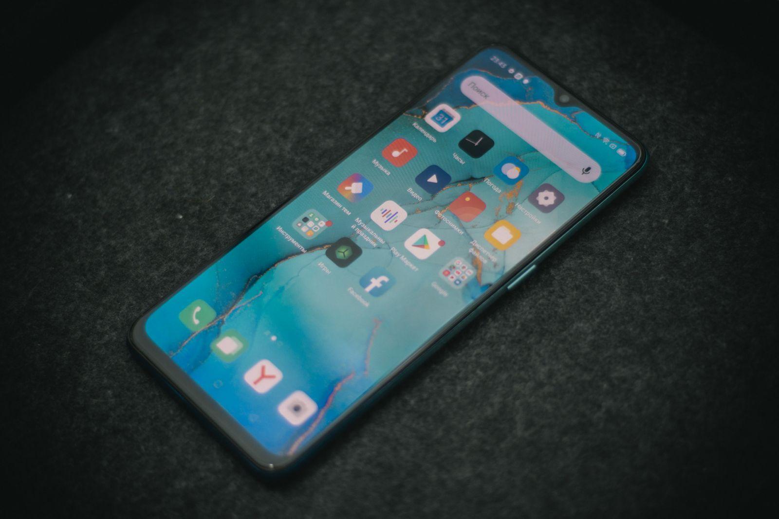 Доступный и красивый. Обзор cмартфона Oppo Reno3 (dsc 8788)