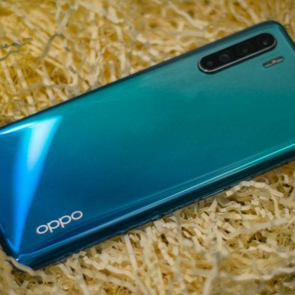 Доступный и красивый. Обзор cмартфона Oppo Reno3 (dsc 8801)