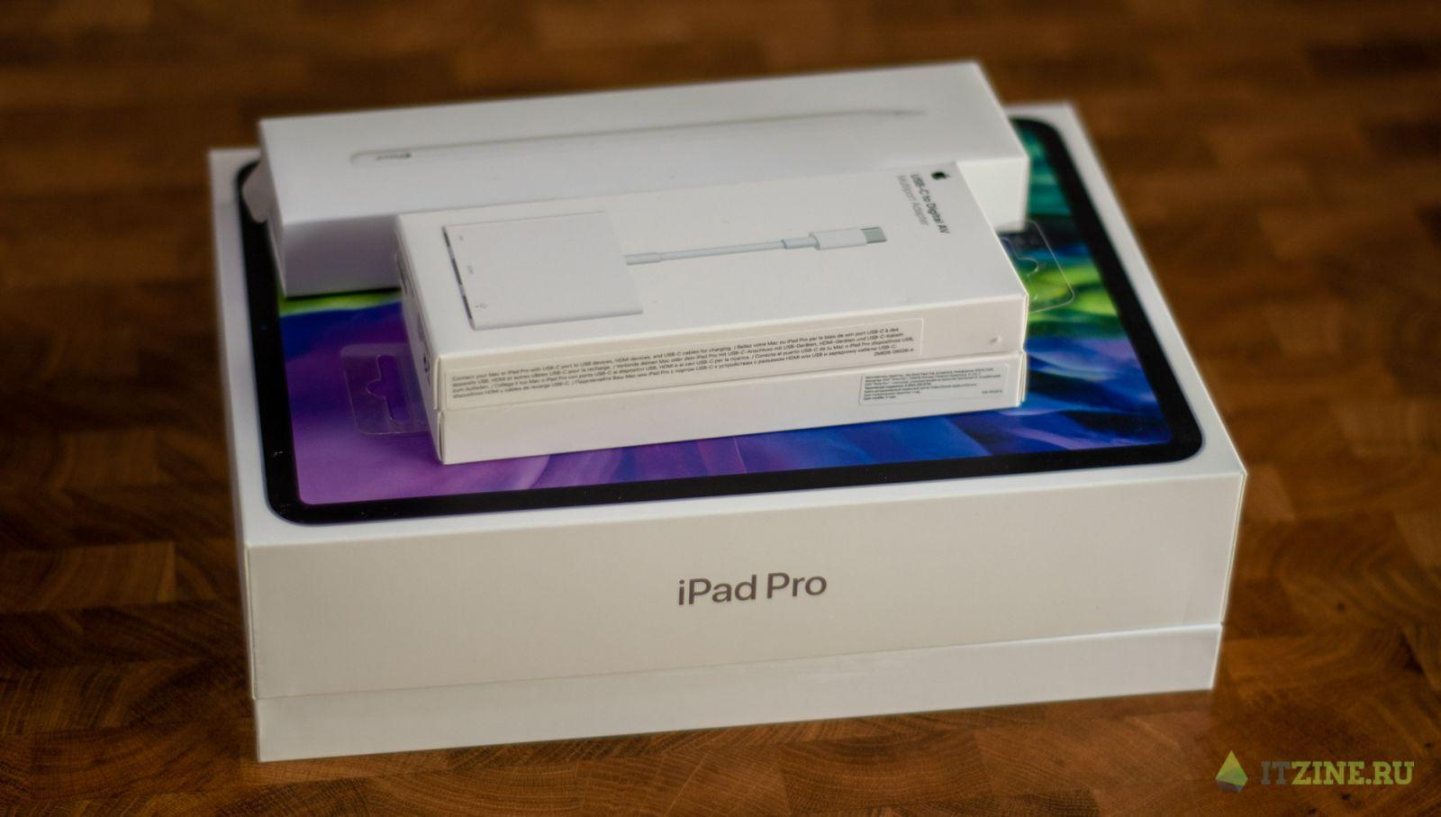 Дизайнерский рай. Обзор Apple iPad Pro 2020 + Apple Pencil + Magic Keyboard (dsc 8812)