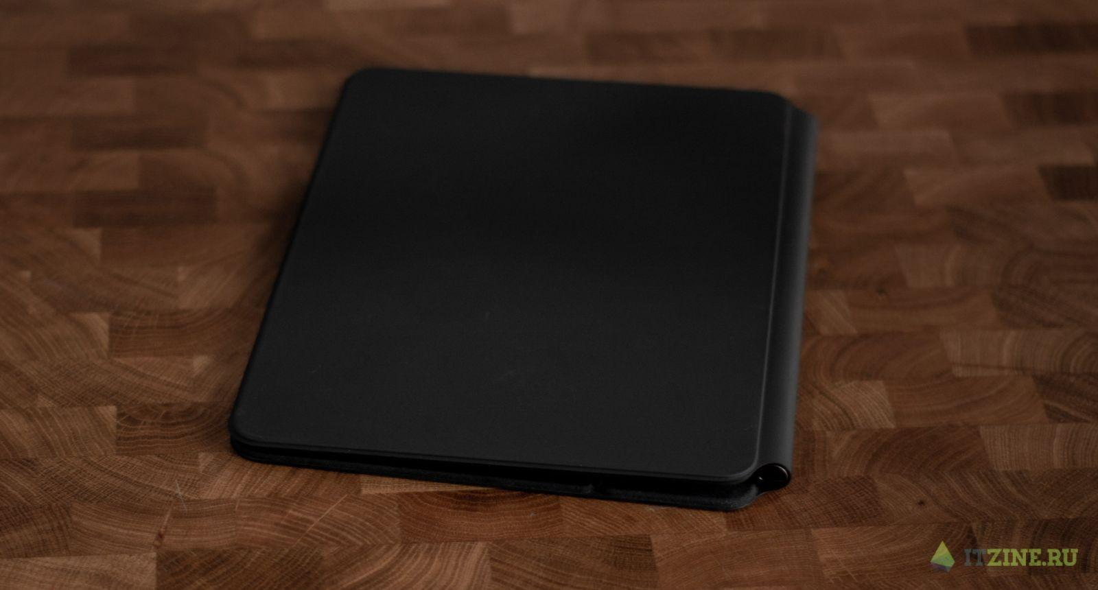 Дизайнерский рай. Обзор Apple iPad Pro 2020 + Apple Pencil + Magic Keyboard (dsc 8823)