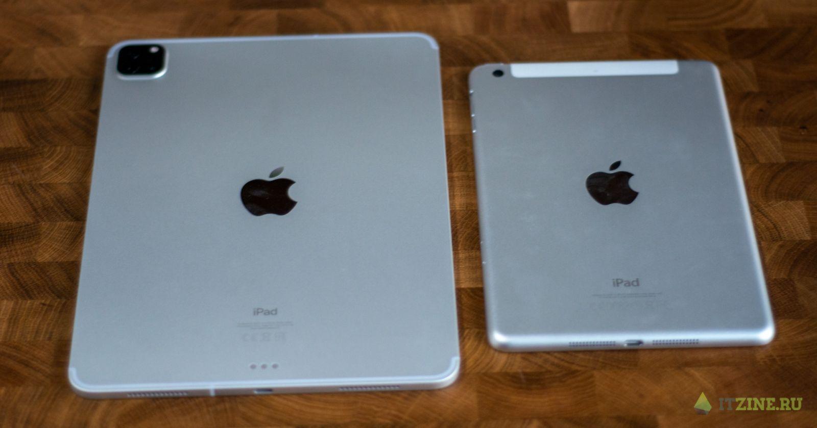 Дизайнерский рай. Обзор Apple iPad Pro 2020 + Apple Pencil + Magic Keyboard (dsc 8900)