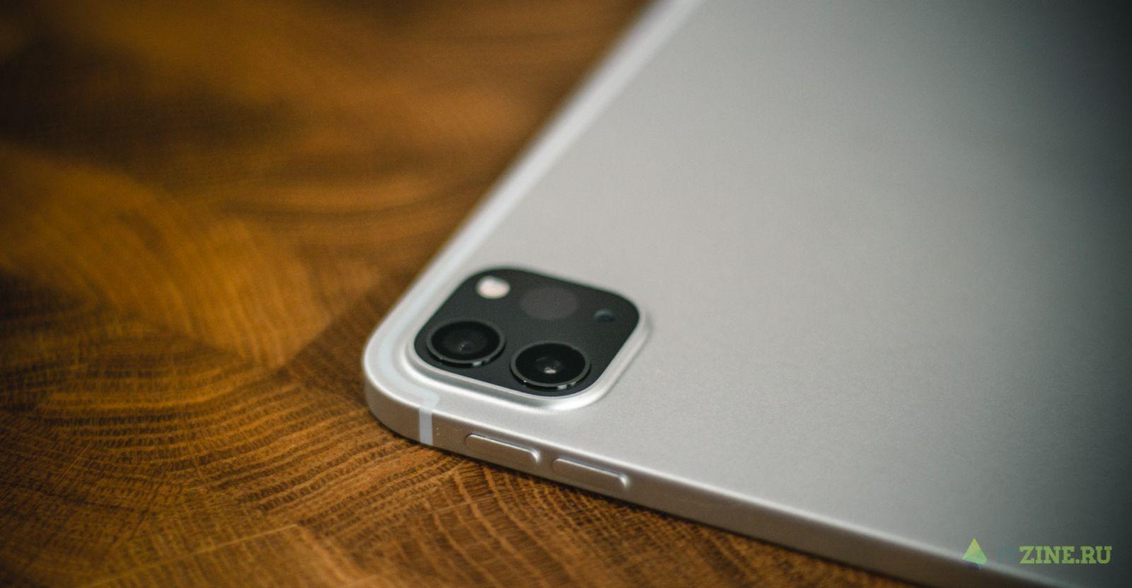 Дизайнерский рай. Обзор Apple iPad Pro 2020 + Apple Pencil + Magic Keyboard (dsc 8908)
