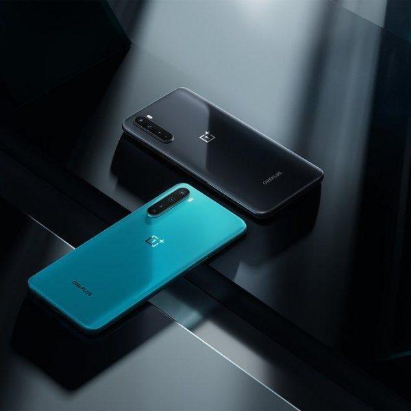 OnePlus анонсировала долгожданный смартфон OnePlus Nord (eddjcj7uwaa2iwf)