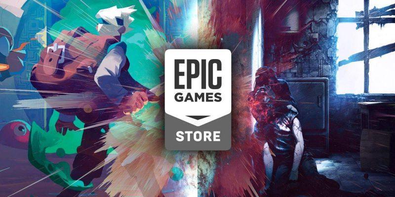 Epic Games запускает новую еженедельную раздачу игр (epicfree)