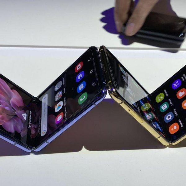 Samsung Galaxy Z Flip 5G засветился в базе TENAA (eqibhnku0aaijbu large e1593633263719)