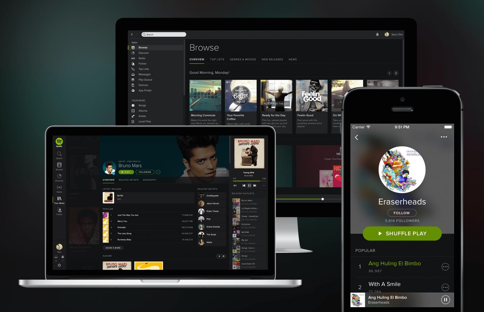 Spotify выйдет в России уже 15 июля (f2cce650e8c0e0ecfcaf6e0b0d4ad593)