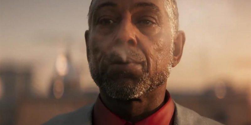 Ubisoft показала тизер Far Cry 6 (far cry 6 5204683)
