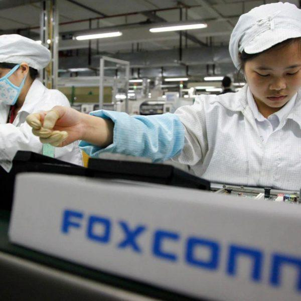 Foxconn начала производство iPhone 11 в Индии (foxconn 496275 1032020)