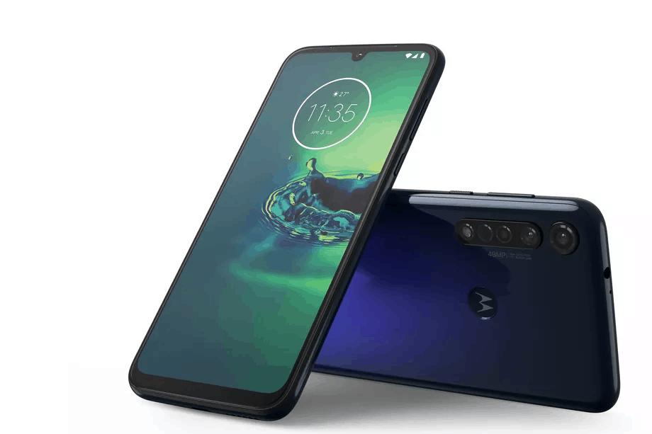 Новый смартфон Moto G9 Play получит Snapdragon 662 (g8plus 1)
