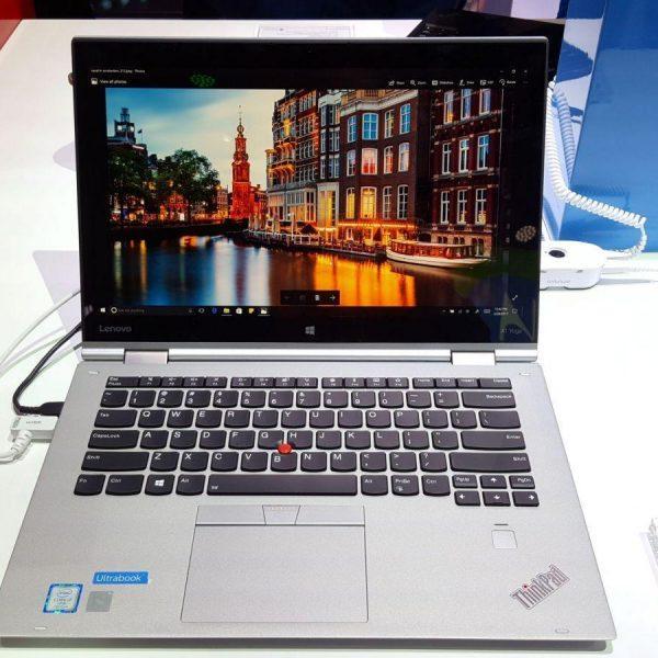 В сеть утекли характеристики ультрабука Lenovo ThinkPad X1 Nano (gizlogic mwx17 thinkpad x1 yoga 2 gen 7 1 scaled 1)