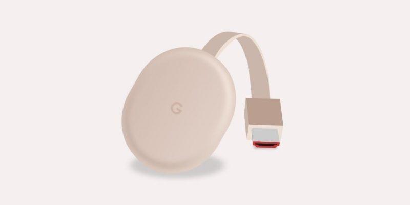 Android TV Stick от Google может появиться на саммите Smart Home 8 июля (google android tv dongle)