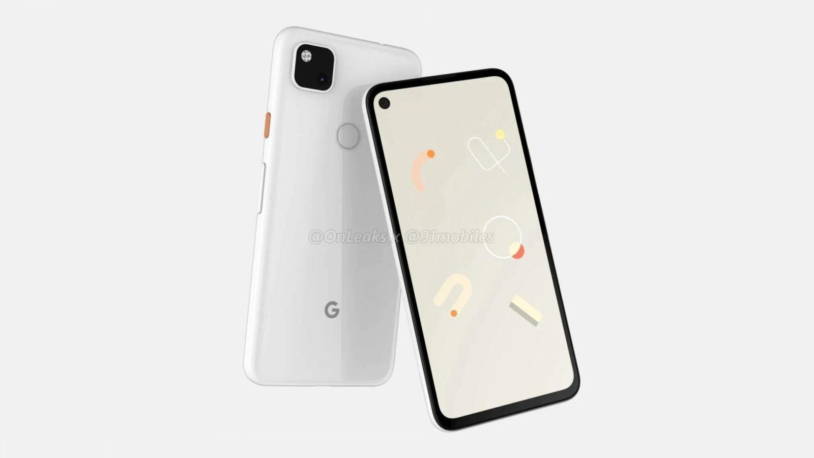 Google опубликовала пресс-рендер Pixel 4a (google pixel 4a video 1920x1080 1)