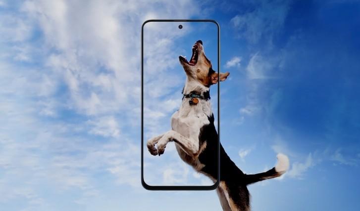 Samsung представила бюджетный смартфон Galaxy M31s (gsmarena 001 2 2)
