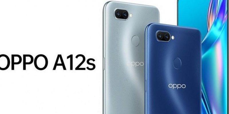 Oppo выпустила бюджетный смартфон с ОС Android 9.0 (gsmarena 003)