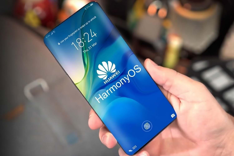 Huawei HarmonyOS выйдет уже в среду (harmonyos ot huawei 6 large)