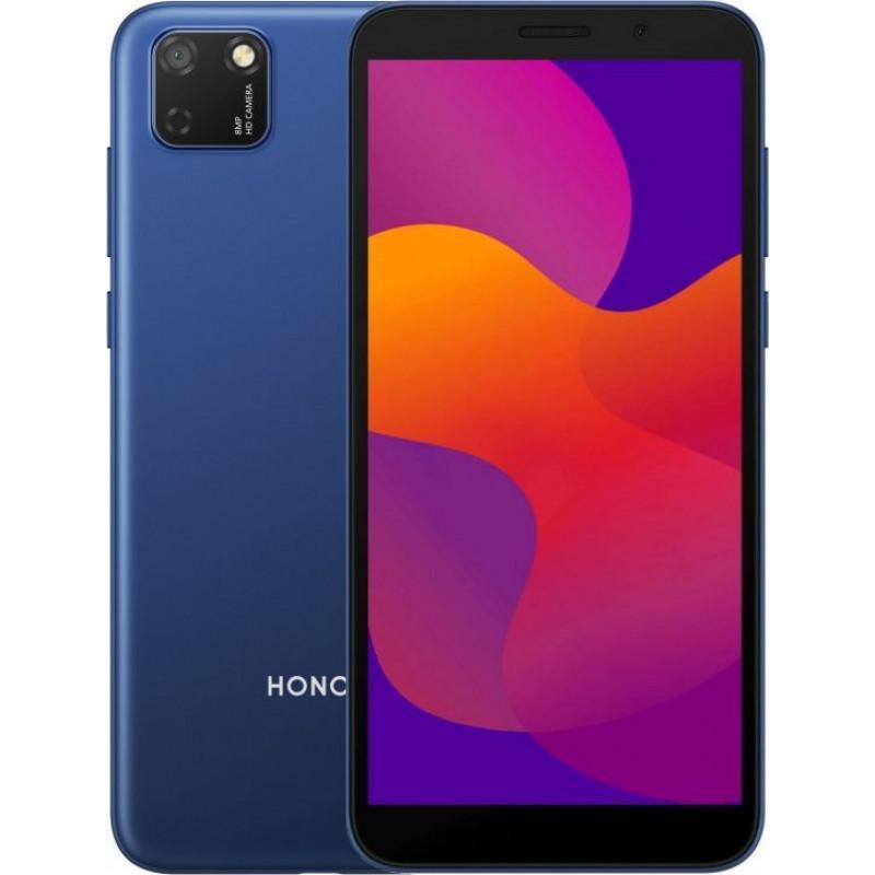 Honor 9A и Honor 9S запущены в Индии, начиная с 80 долларов (honor 9s blue 8 800x800 1)
