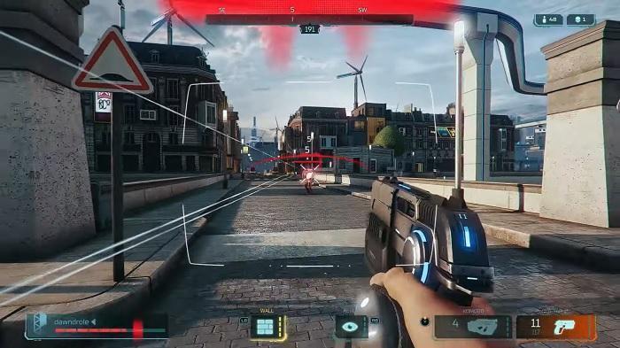 """Ubisoft представит новую игру в жанре """"Королевская Битва"""" (hscape)"""