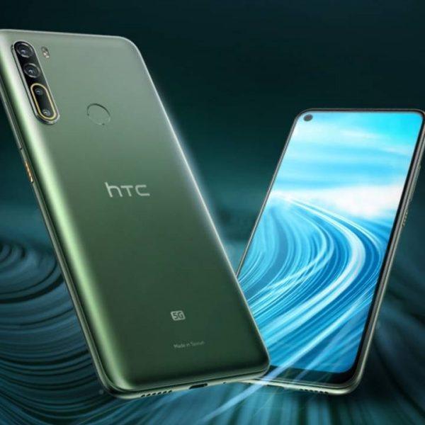 HTC Wildfire E2 с чипсетом Helio P22 был обнаружен в Google Play (htc u20 5g 1280x720 1)