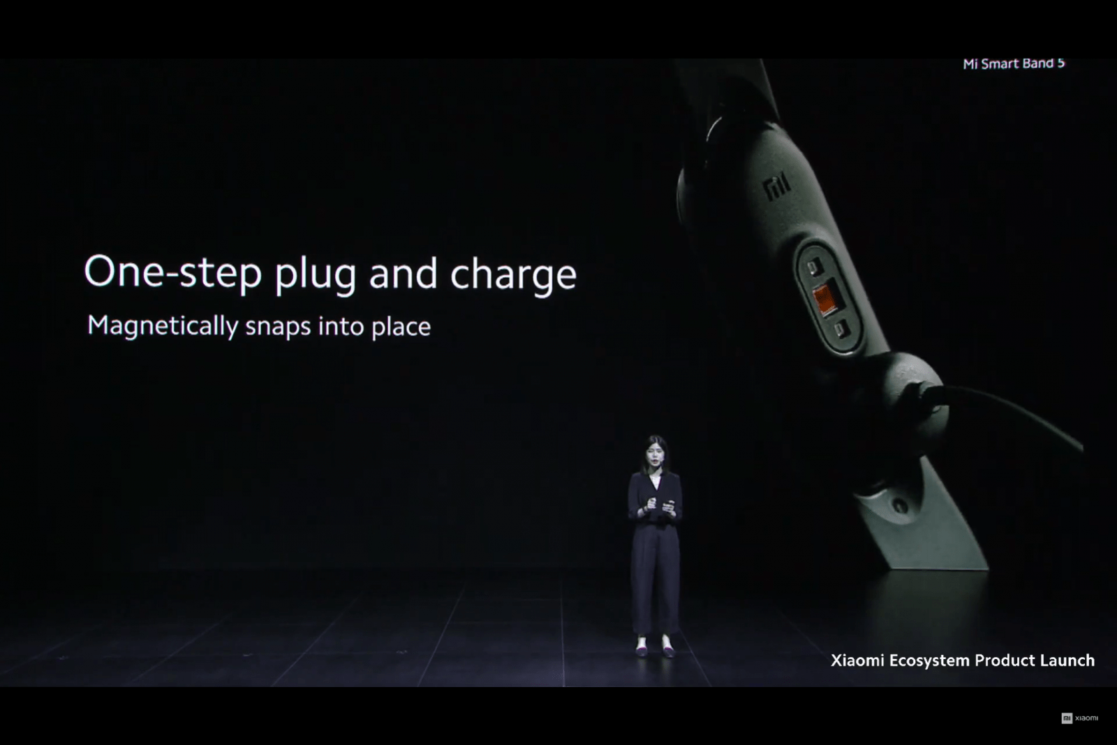 Xiaomi представила глобальную версию браслета Mi Band 5 (image 11)
