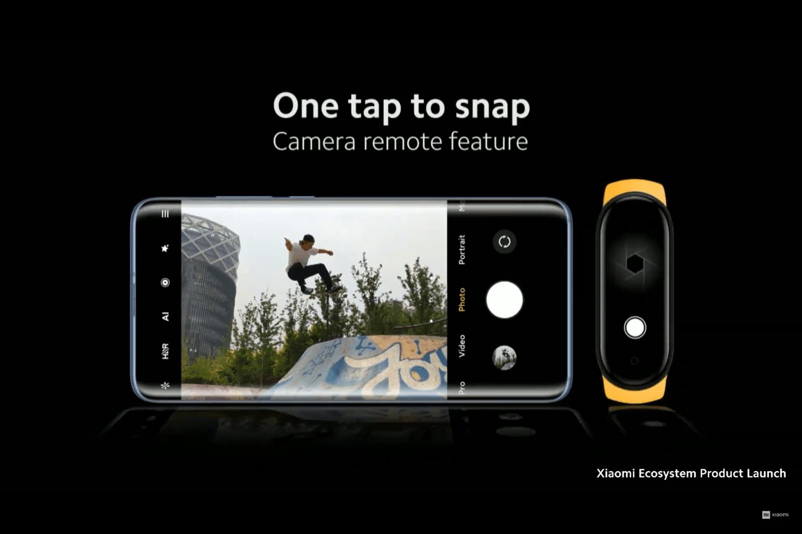 Xiaomi представила глобальную версию браслета Mi Band 5 (image 12)