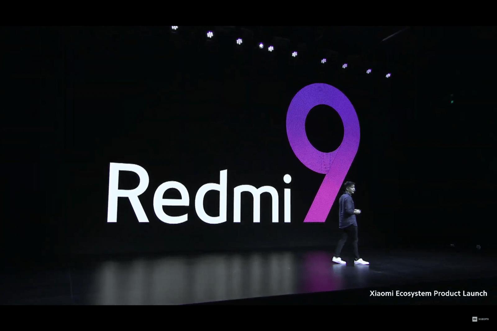Xiaomi показала Redmi 9 для европейского рынка (image 14)