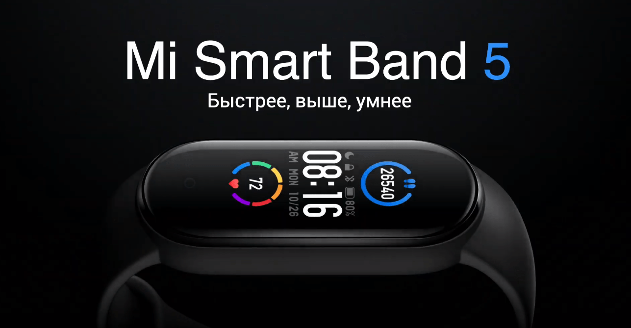 Вот, что показала Xiaomi на сегодняшней презентации (image 20)
