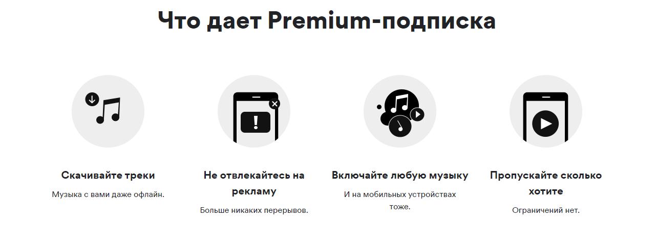 Spotify только что запустился в России. Добро пожаловать (image 5)