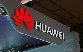 Huawei провела редизайн логотипа для своих чипов Kirin (images)