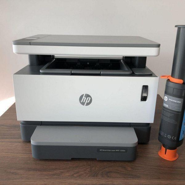 Печать без картриджа. Обзор МФУ HP Neverstop Laser 1200w (img 3120 scaled 1)