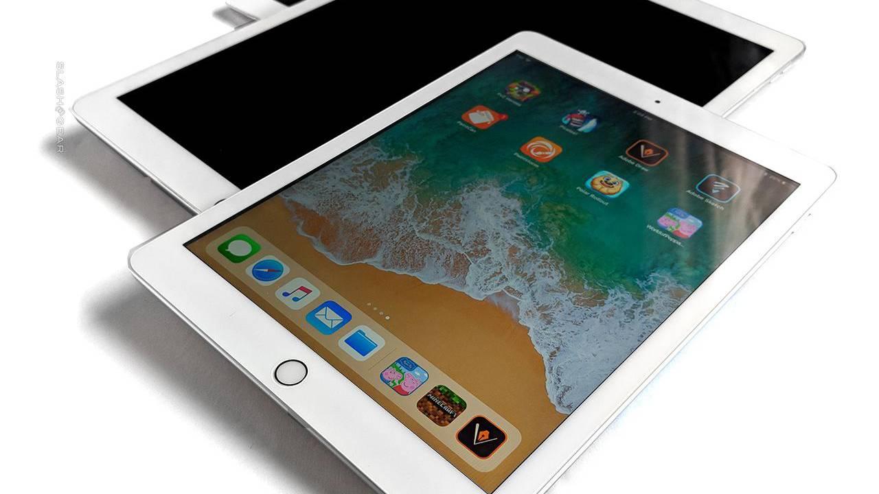 Отчёт: 13-дюймовый MacBook Pro / Air и 10,8-дюймовый iPad выйдут к концу 2020 года (ipads 2018 1280x720 1)