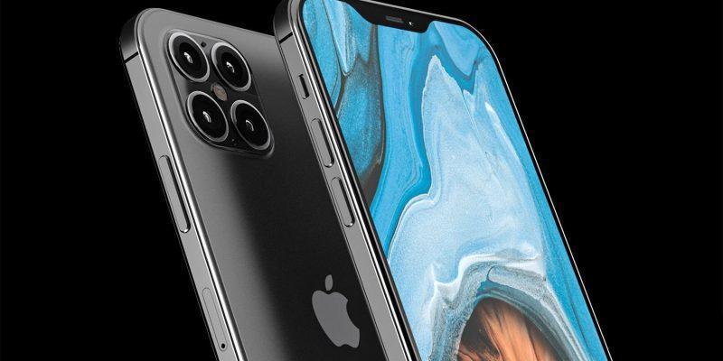 Вот как будет выглядеть дисплей 5,4-дюймового iPhone 12 (iphone pic4 zoom 1500x1500 38803)