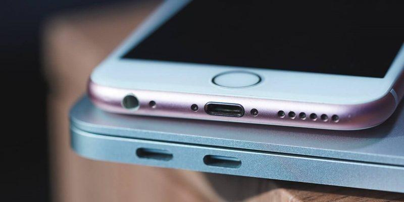 Более половины смартфонов, выпущенных в 2020 году, будут иметь разъём USB-C (iphone usb c)