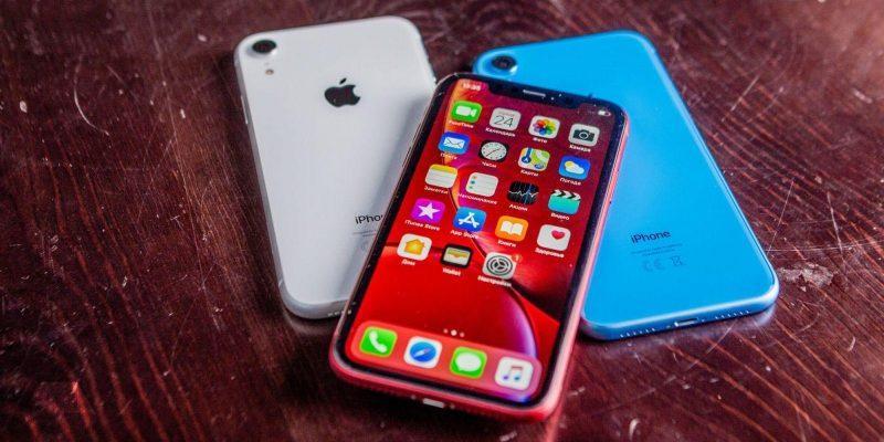 Foxconn расширяет производство iPhone в Индии (iphonexrs 1 e1541833596619)