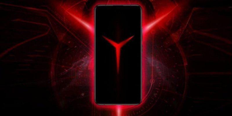 Lenovo представила игровой смартфон Lenovo Legion Pro (legionphone 1280x720 1)