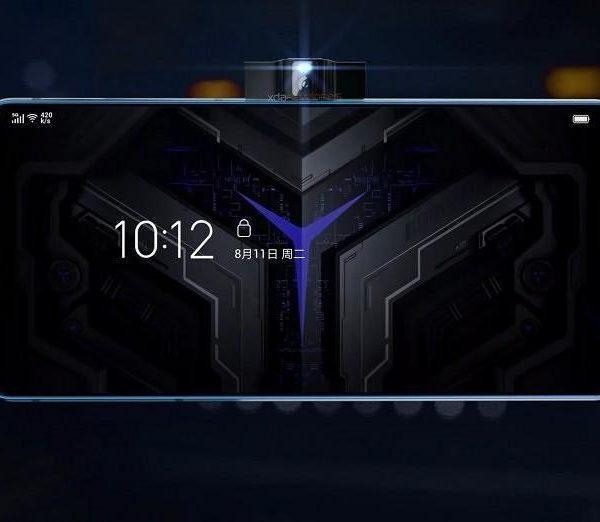 Lenovo Legion объявила дату запуска конкурента ASUS ROG Phone 3 (lenovo legion gaming phone featured image)