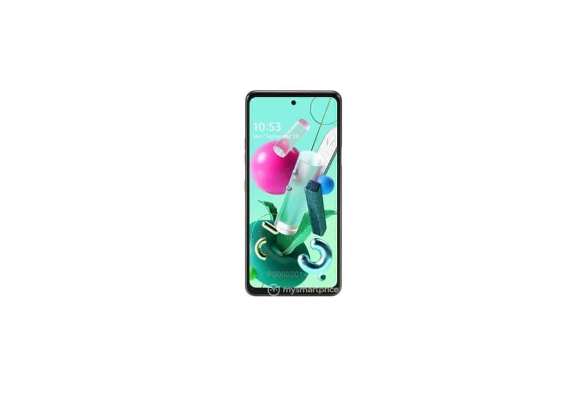 Новый смартфон LG Q92 получит Snapdragon 765G и 6 ГБ оперативной памяти (lg q92 5g 696x464 1)