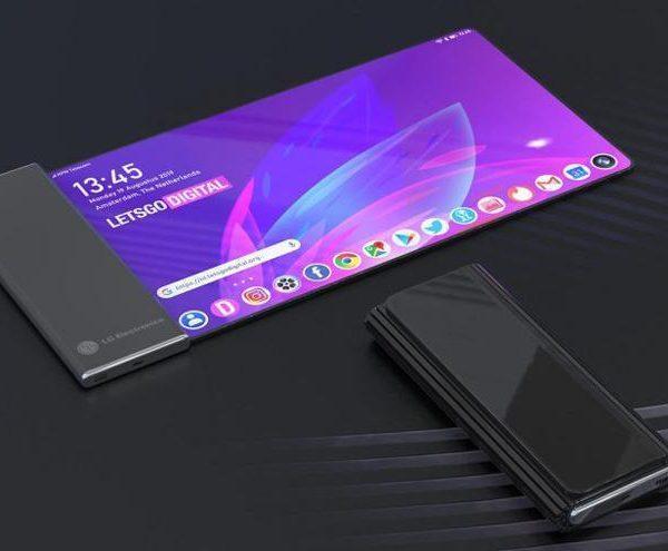 Скручивающийся смартфон LG выйдет в начале следующего года (lg1)