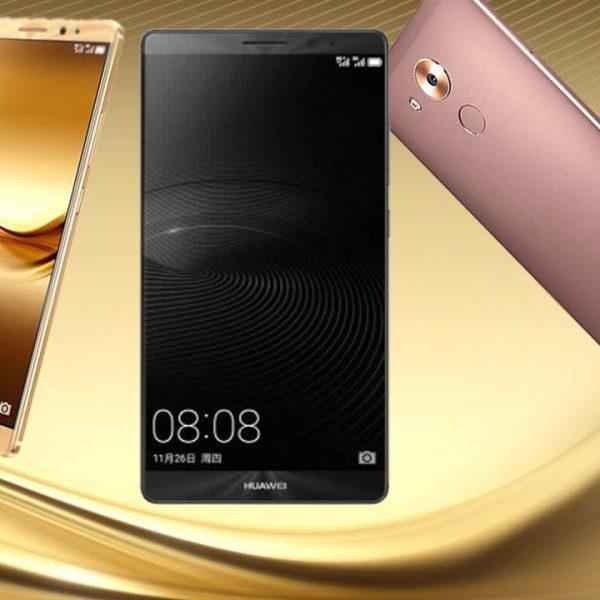 Huawei Mate 9 2016 года выпуска получит обновление EMUI 9 (main)