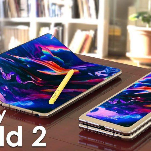 В сеть слили спецификации Samsung Galaxy Z Fold 2 (maxresdefault 10)