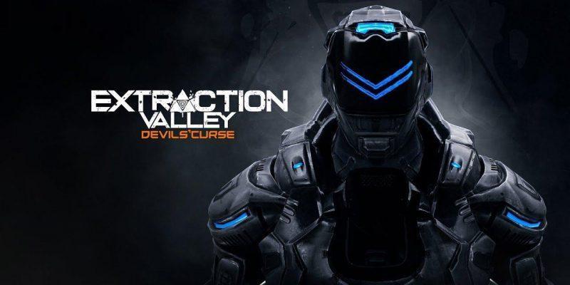 Шутер Extraction Valley раздают бесплатно в Steam (maxresdefault 6 1)