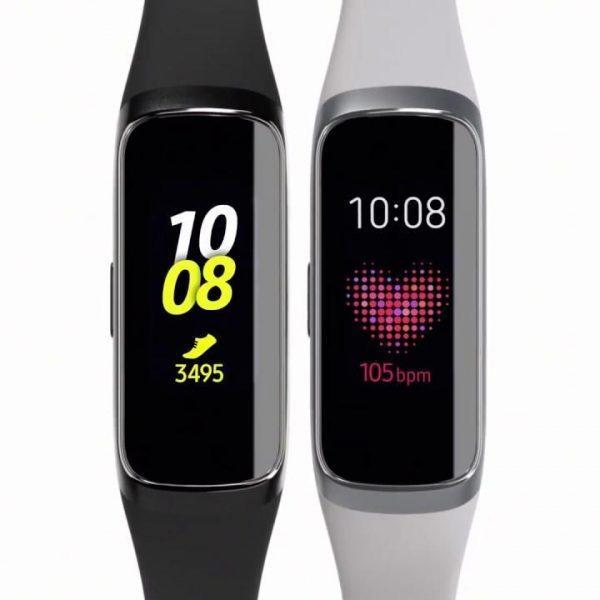 Новый фитнес-браслет Samsung Galaxy Fit 2, был замечен в списке FCC (maxresdefault 7)